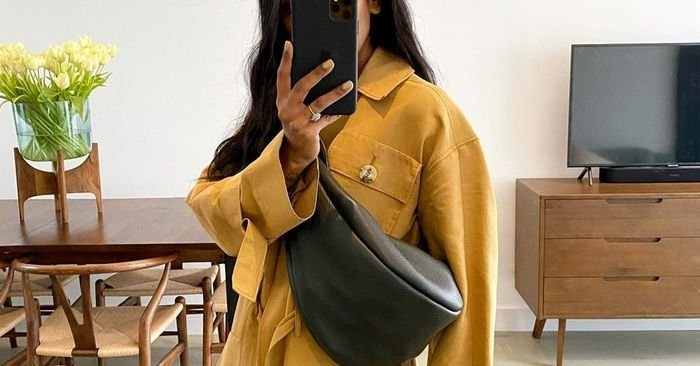 I can't wait to carry a really nice handbag again—these are my favourites