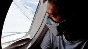 In-Flight Exercises That May Prevent Fatigue and Cramping