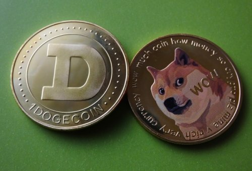 What is Shiba Inu, the cryptocurrency up 1,000% this week?
