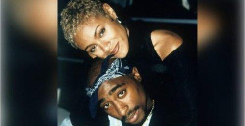 Unreleased Tupac poem shared by Jada Pinkett Smith