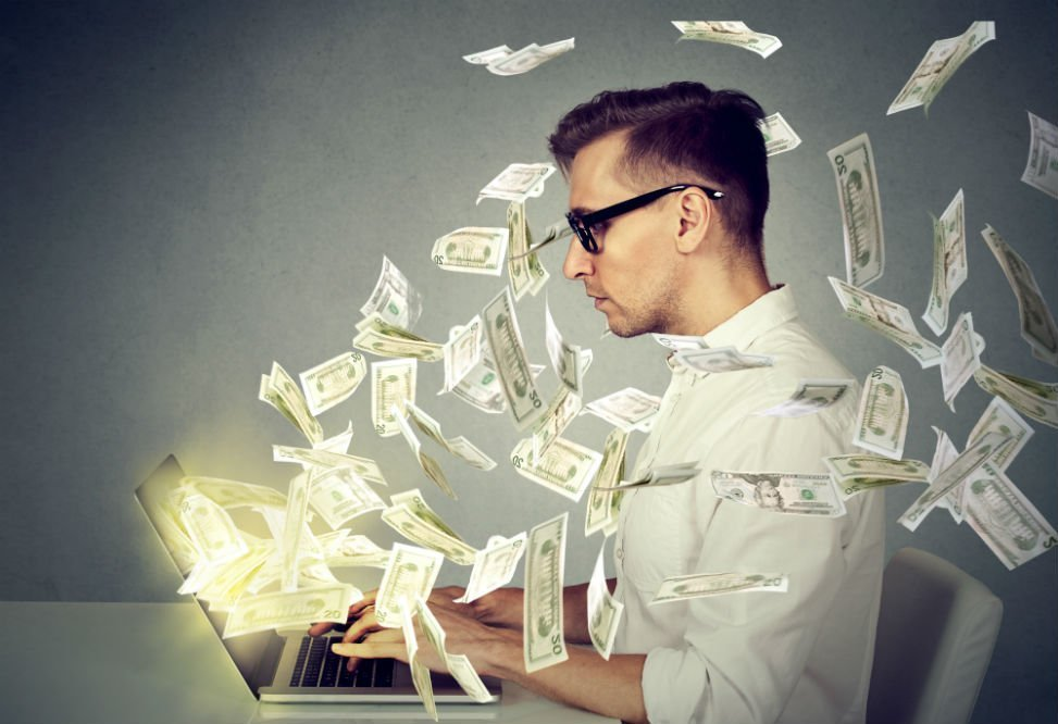 The highest paying online side hustles right now