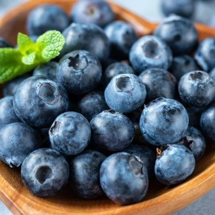 When You Eat Too Many Blueberries, This Is What Happens