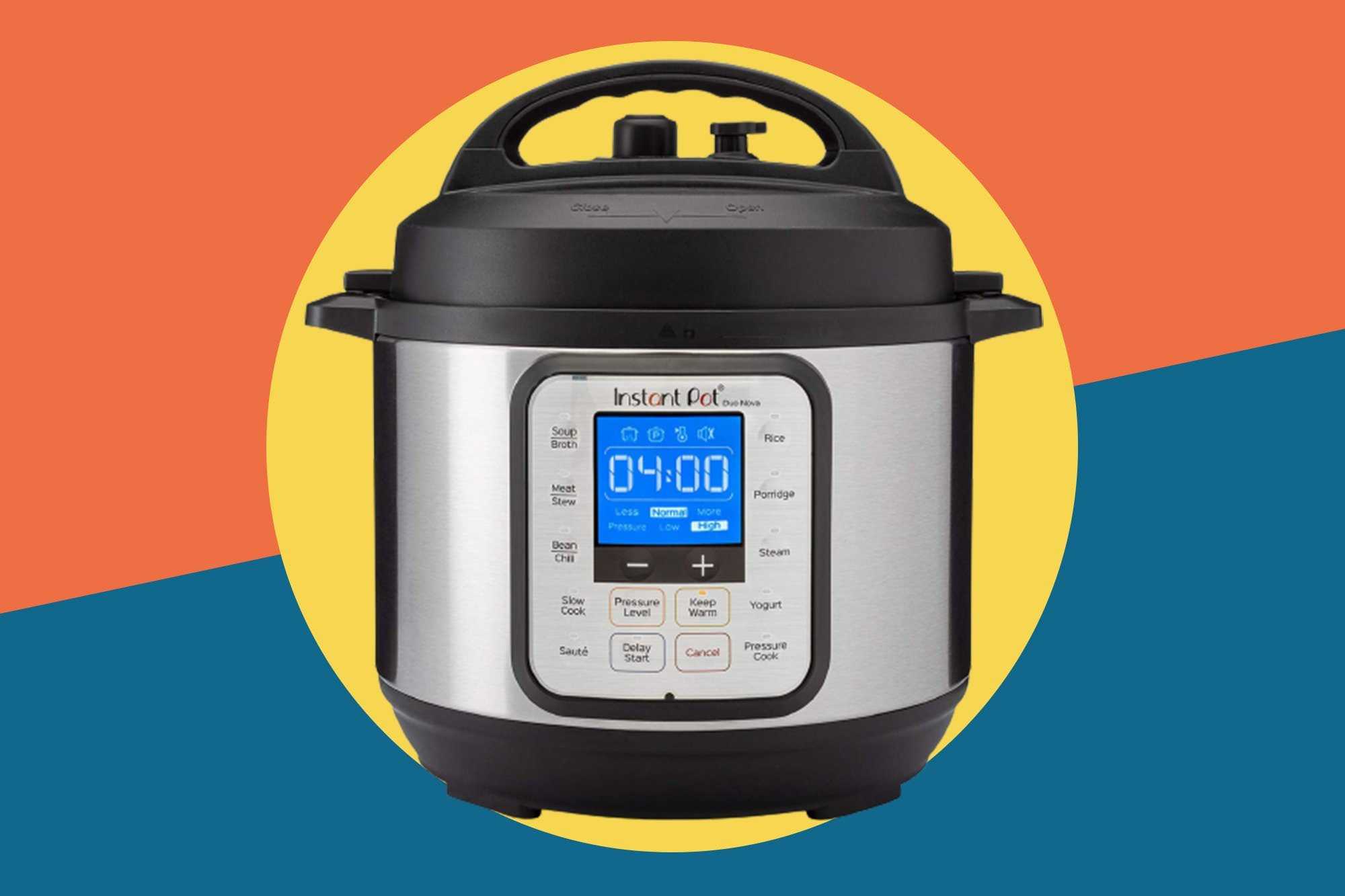 Act Fast! Amazon Prime Day Has Tons of Instant Pot Deals for Up to 54% Off