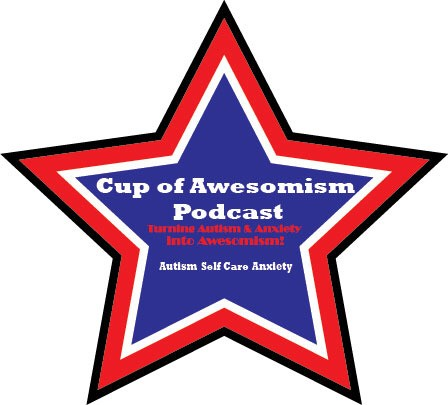Cup Of Awesomism Podcast  cover image