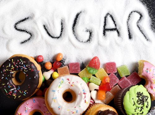 Harmful Things Sugar Is Doing To Your Body