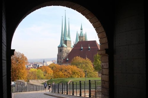 Germany's Endless Travel Opportunities