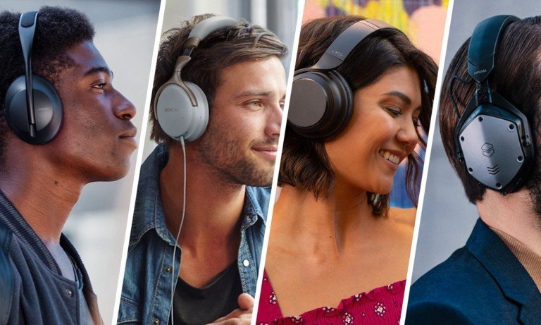 The best noise-canceling headphones that you can buy now