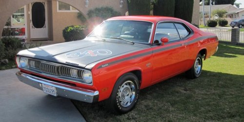 All The Muscle Cars of The '70s, Ranked From Least to Most Powerful