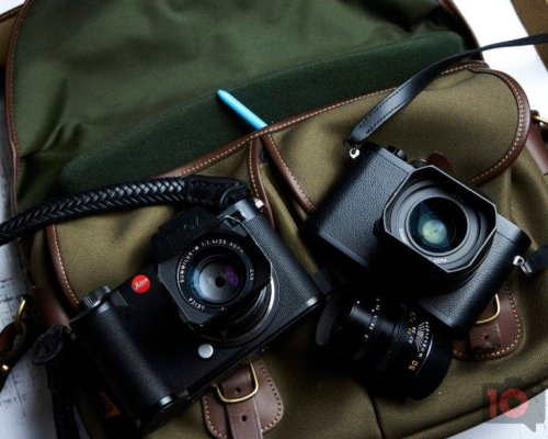 Going on a Trip? Here's Some of the Best Gear for Travel Photography