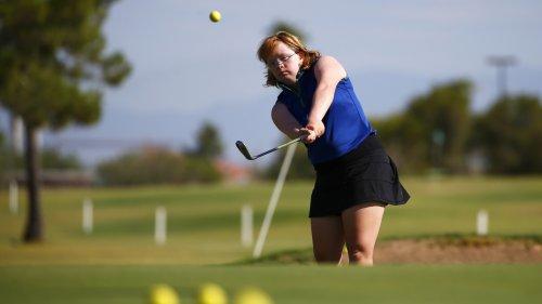 Collegiate Golfer To Make History