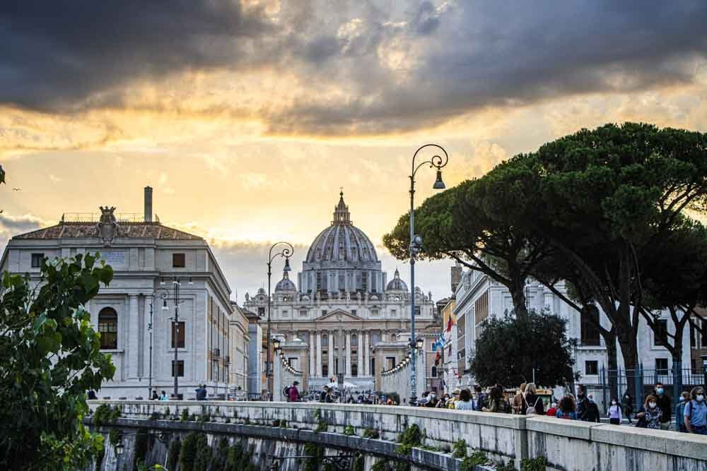 Eat Your Way Through the Eternal City