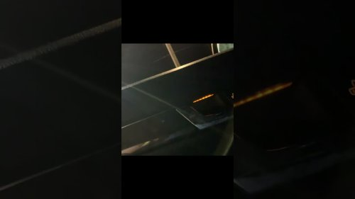 Guy with Attitude Gets Warning Ticket by Police