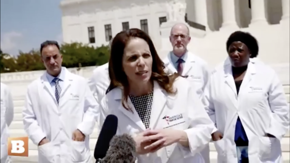 Pro-Trump Group Sues FDA to Stop Covid-19 Vaccinations in U.S.