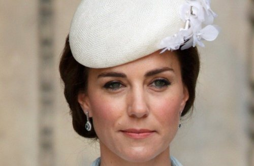 The Most Inappropriate Outfits Kate Middleton Has Ever Worn