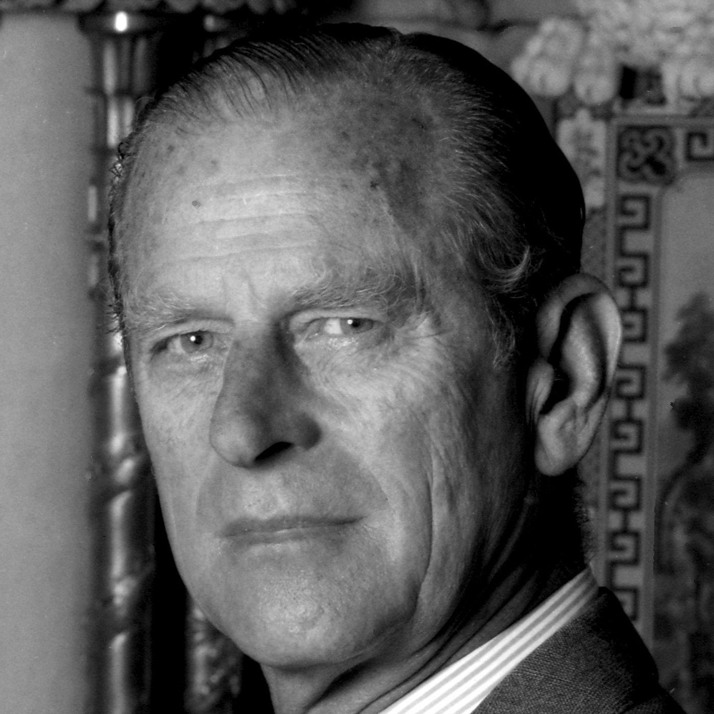 Listen: Britain's Prince Philip Dies at Age 99