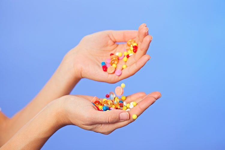 Your vitamins and supplements probably aren't on the FDA's radar