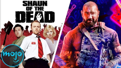 """Top 10 """"Of the Dead"""" Movies"""