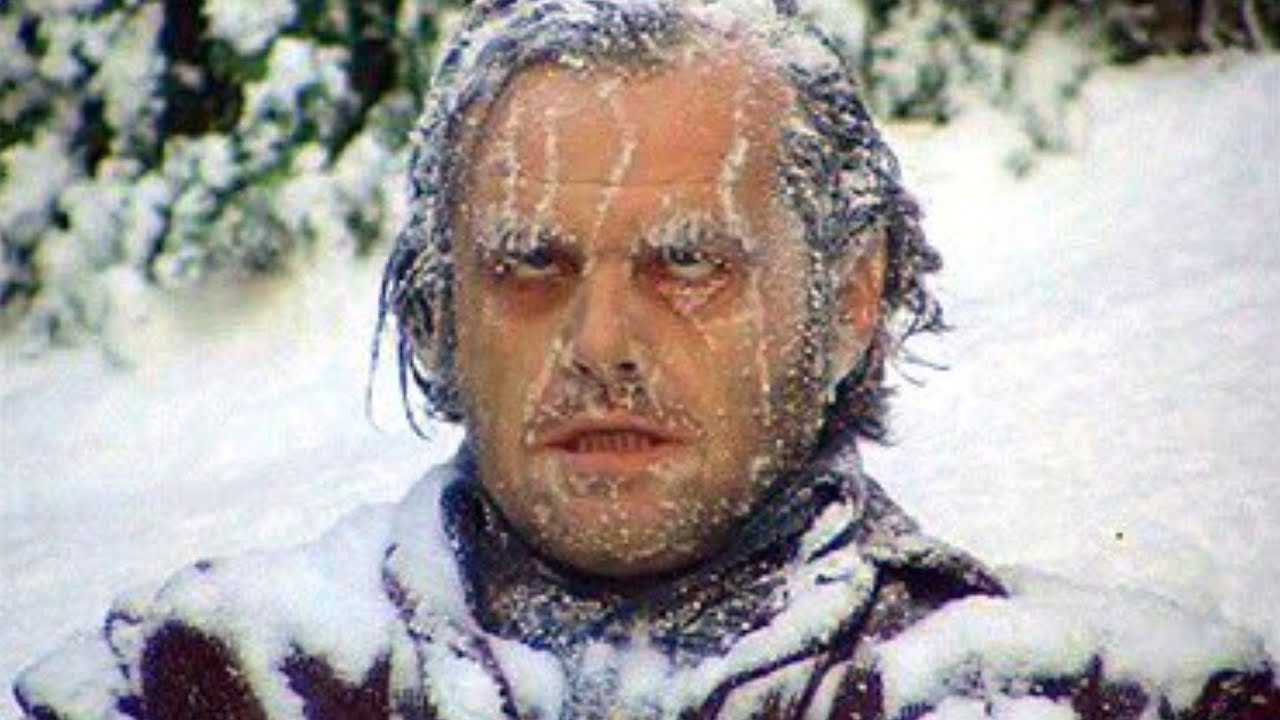 Spooky Details In The Shining That Were Actually Accidents