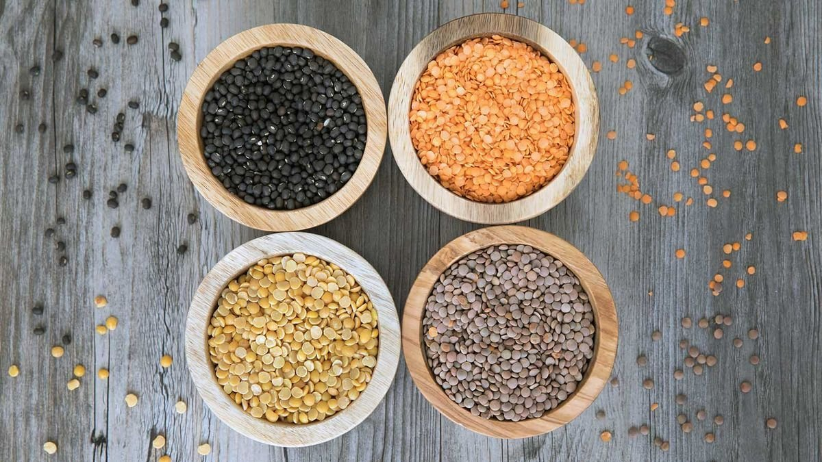 Why You Need More Lentils in Your Life, Plus Other Foods For Your Grocery List