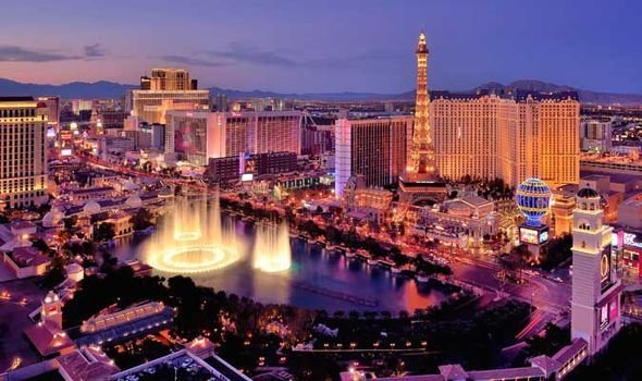 35 Greatest Things to do in Las Vegas that aren't Gambling