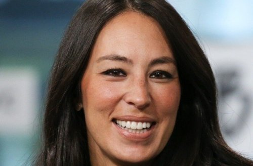 This Is What Joanna Gaines Really Eats In A Day