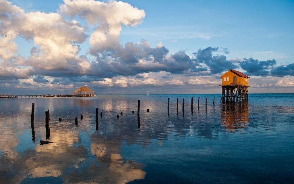 Belize: Maya Ruins & Bio diverse Jungles!