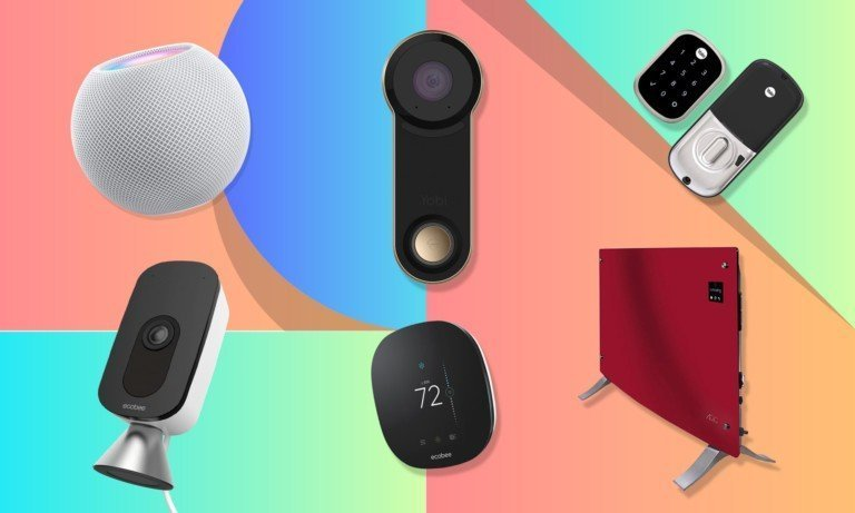 Our favorite HomeKit-compatible smart home gadgets for a cohesive household