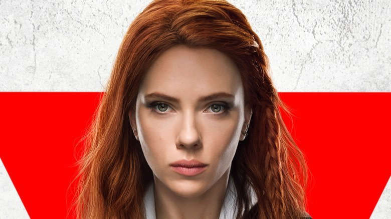 Johansson Was Responsible For A Key Detail Of The Black Widow Post-Credits Scene