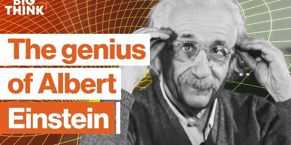 Einstein was right... again