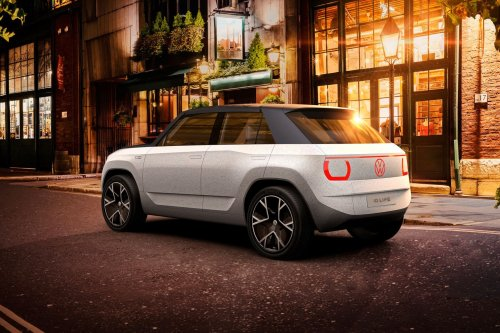 Why Volkswagen's Affordable ID Life Will Disrupt The EV Market