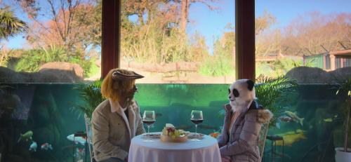 Inside 'Sexy Beasts,' Netflix's Bizarre New Dating Show