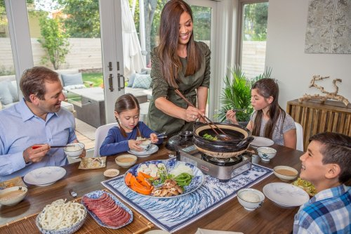Explore the Wonders of Japanese Cooking
