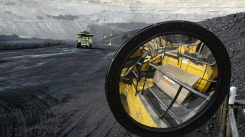 The Latest on Coal and the Transition to Clean Energy