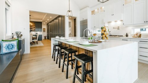 Why Counter Height Matters More Than You Think When Redesigning