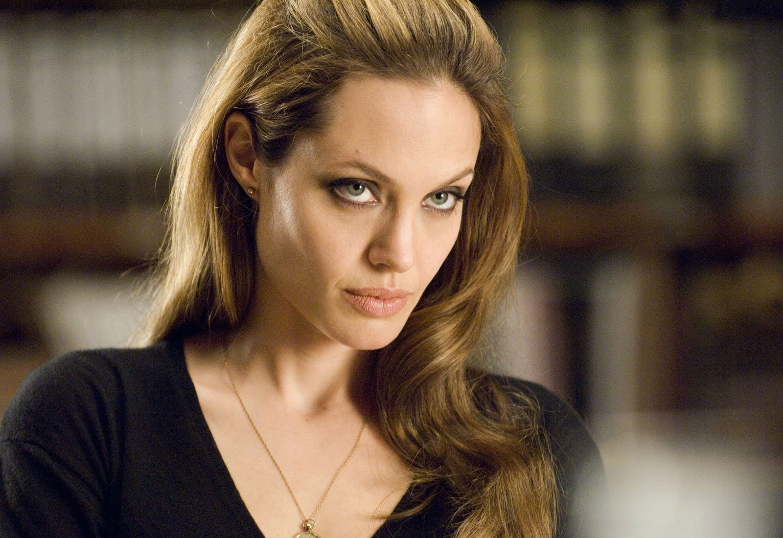 A Violent, Nudity -Filled Angelina Jolie Movie Has Been Added To Netflix