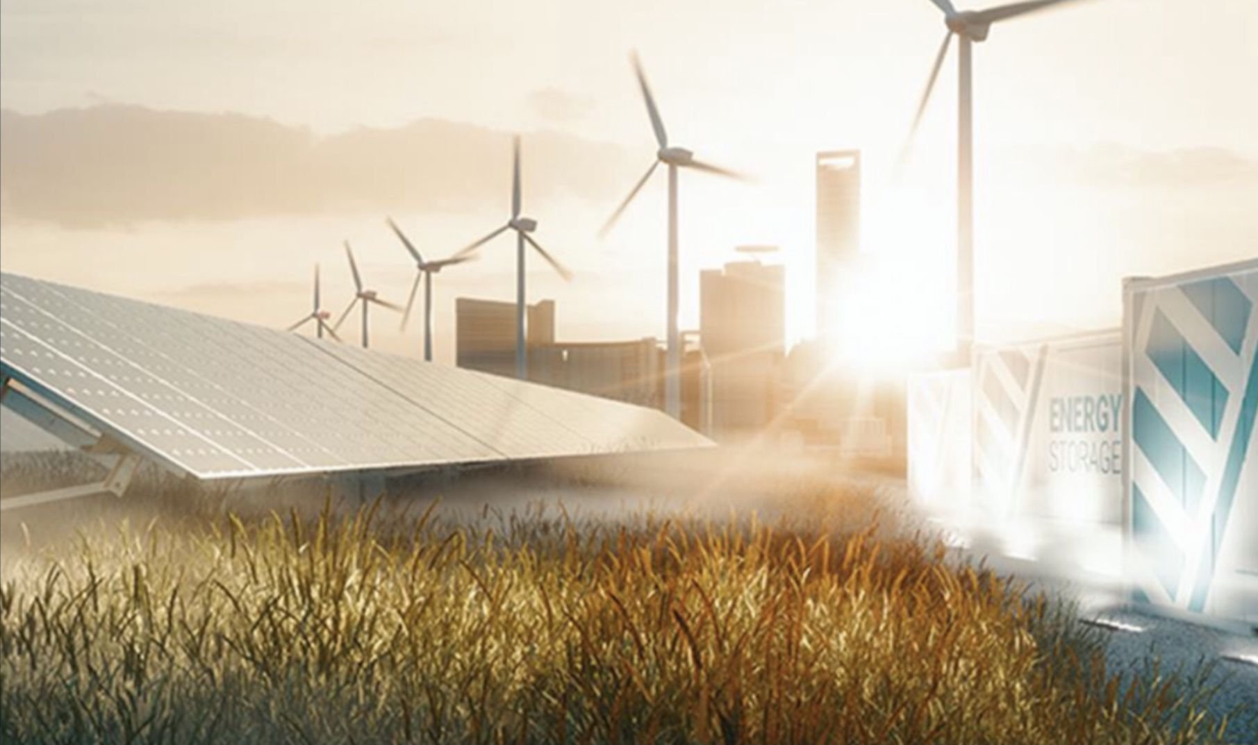 SUSTAINABILITY CHIEFS IN THE SPOTLIGHT