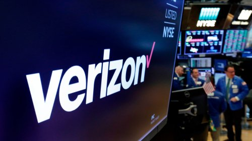 Verizon CEO Hans Vestberg: 2021 Will Be a Big Year for 5G