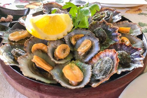 THINGS YOU MUST EAT AND DRINK IN MADEIRA, PORTUGAL