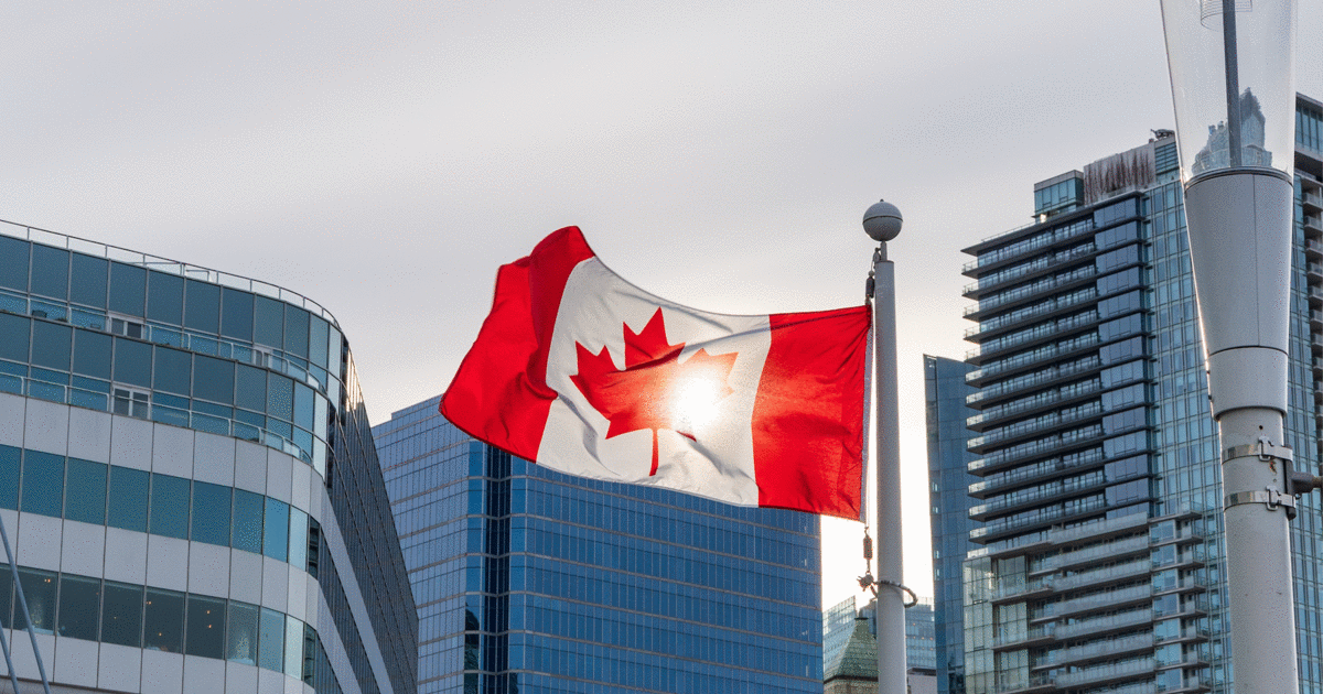 Canada's House Prices Skyrocketed Since 2000