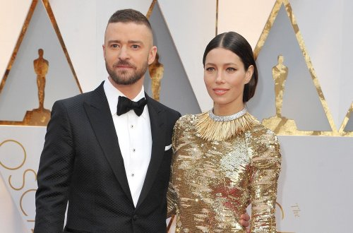 Justin Timberlake, Jessica Biel Headed For $250 Million Divorce?