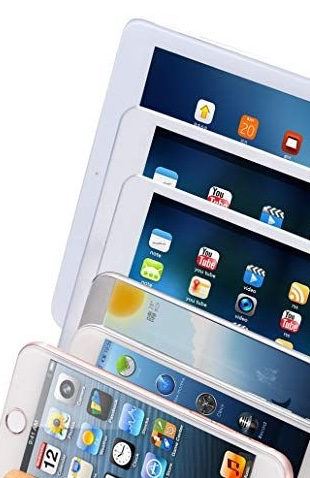 IPHONE, IPAD, iOS,  & Related  cover image