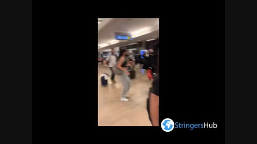 Israel: Chaos at Ben Gurion Airport as flights disrupted by air attack