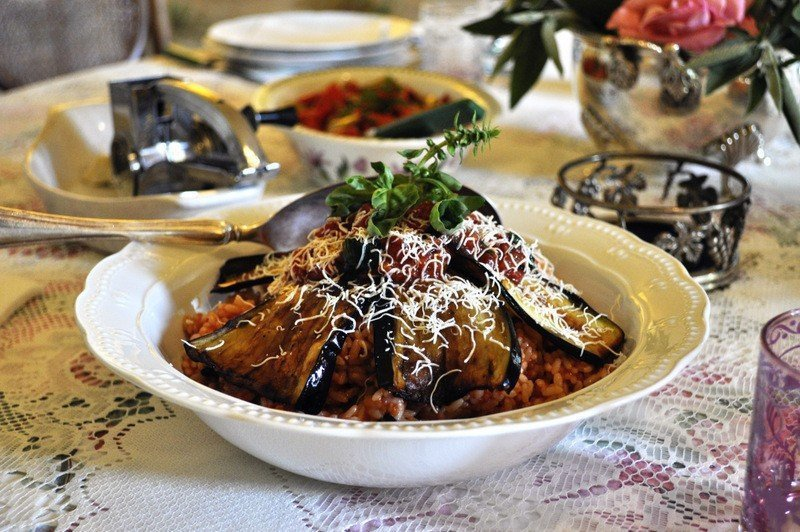 Italian food and wine to tempt your tastebuds