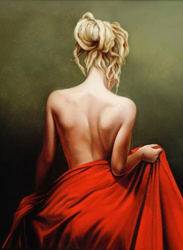 Love Of Art cover image