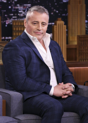 The Real Reason Matt LeBlanc's Movie Career Flopped After 'Friends'