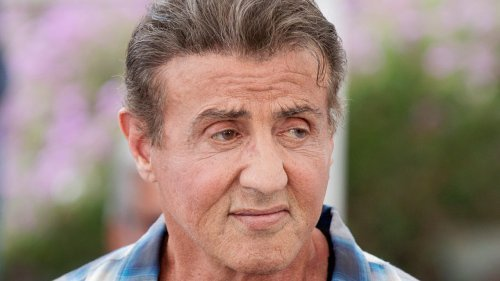 The '90s Movie Sylvester Stallone Regrets Making