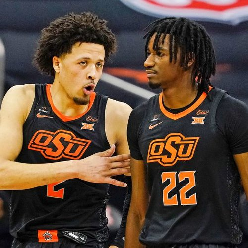 Oklahoma State and Alabama Undervalued Heading Into March Madness