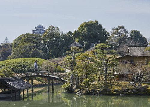 Awesome Day Tripping Around Osaka & Kyoto