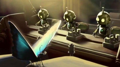 Retro Machina (Launch Trailer)