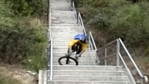 This BMX Crash Compilation Will Have You Reaching for a Band-Aid